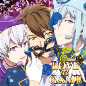 lovegame-single